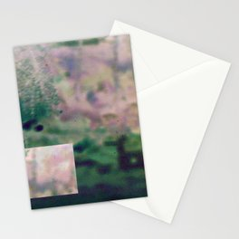 Experimental Photography#4 Stationery Cards