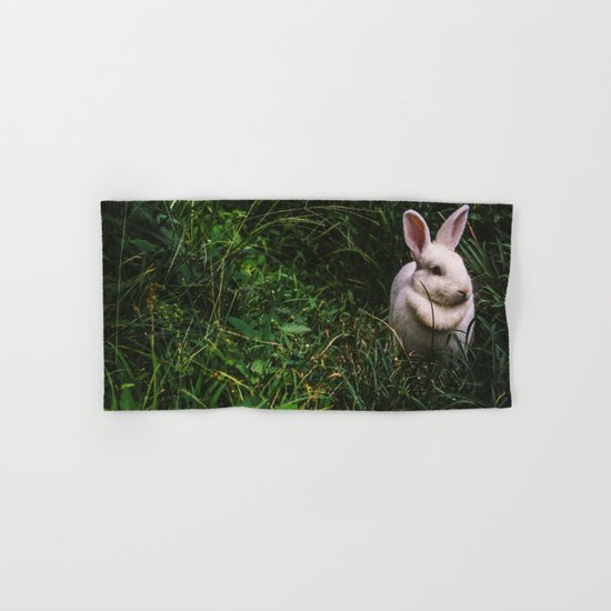 Without a Trace #society6 #popular #prints Hand & Bath Towel