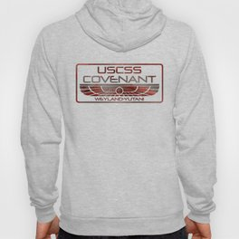 Covenant Oxide Hoody