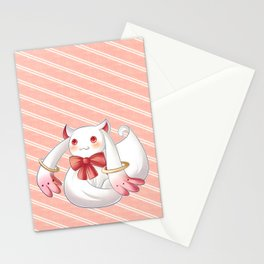Kyuubey Stationery Cards