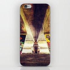 'GRAFFITI' iPhone Skin