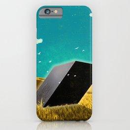 INTERPRETER iPhone Case