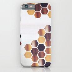 B B B iPhone 6s Slim Case