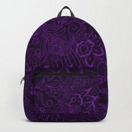Florist Night Shadow Backpack