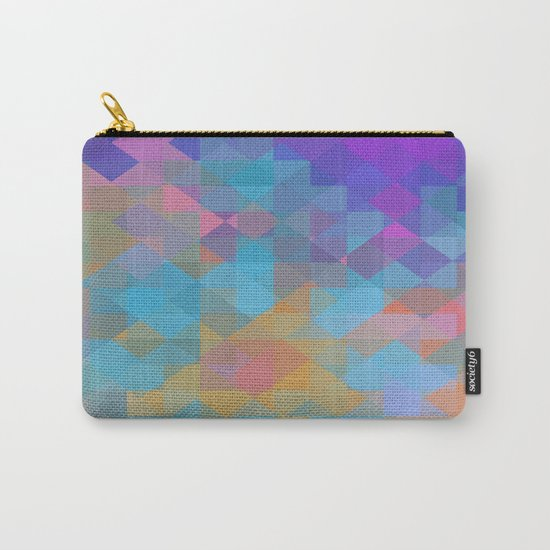 Expansion Carry-All Pouch