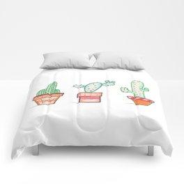 Cactus 2 Comforters