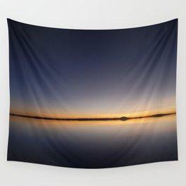 Salar De Uyuni Sunrise 1 Wall Tapestry