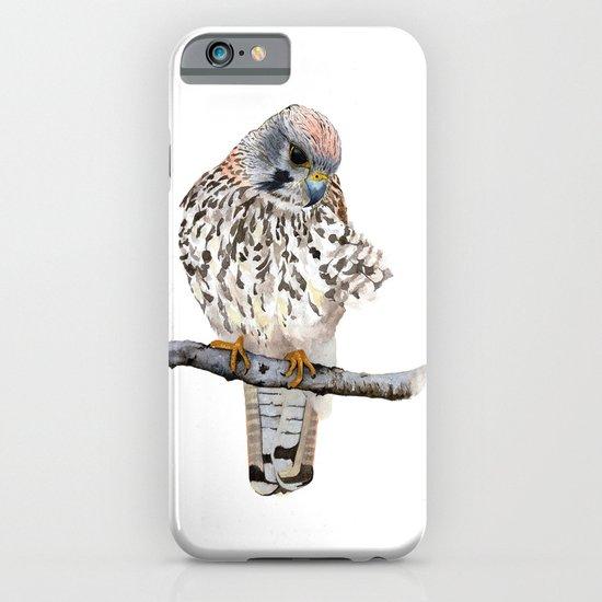 Kestrel iPhone & iPod Case