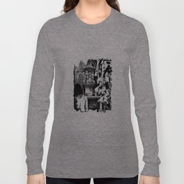 Fontain Long Sleeve T-shirt