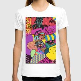 Trippin' Homer T-shirt