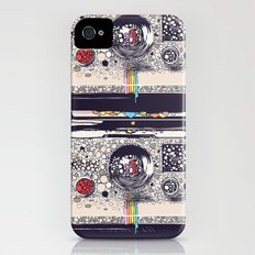 COLOR BLINDNESS Slim Case iPhone (4, 4s)