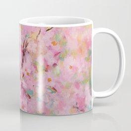 Spring Cherry Blossoms Coffee Mug