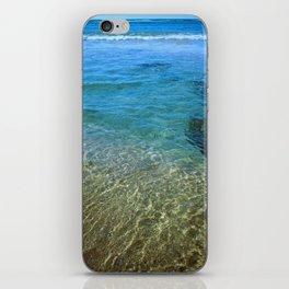 North Shore Magic iPhone Skin
