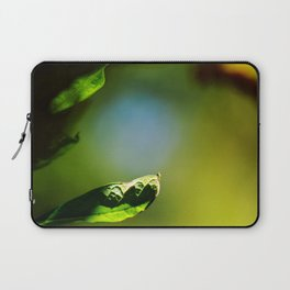 Days of Antique Youth Laptop Sleeve