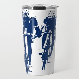 Cycling Travel Mug
