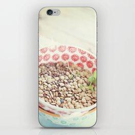 Pasta. iPhone Skin