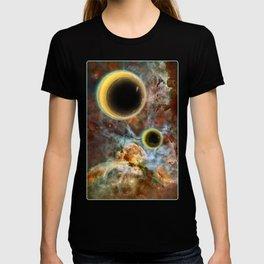 Crescent Mead Moons T-shirt