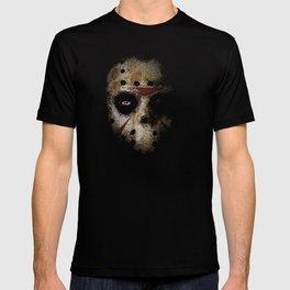 JASON!  T-shirt
