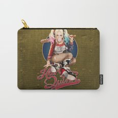 Harley Quinn Carry-All Pouch