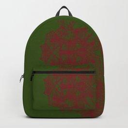 BEDROOM SERIES #7 Backpack