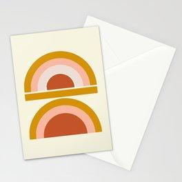Last Rainbow Stationery Cards