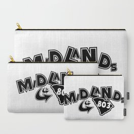 Midlands 803 Carry-All Pouch