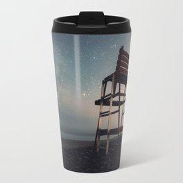 Lifeguard of the Night Travel Mug