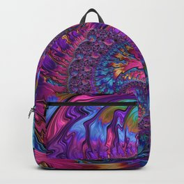 Spring Reflection Backpack