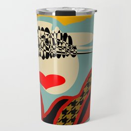 QUEEN OF STYLE Travel Mug