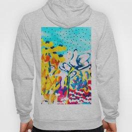 Floral Graffiti #society6 #decor #buyart Hoody