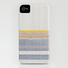 the RV Slim Case iPhone (4, 4s)