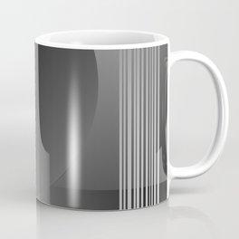 Darkened Sun Coffee Mug