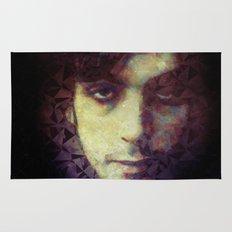Syd Barrett Rug