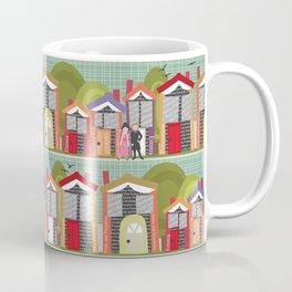 Literally Living in a Jane Austen Novel Coffee Mug