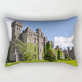 Ashford Castle Rectangular Pillow