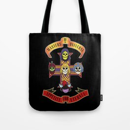 Appetite For Eternia Tote Bag