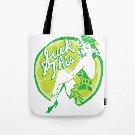Suck this Tote Bag
