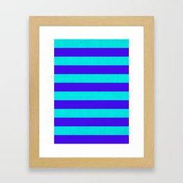 Kristel Framed Art Print