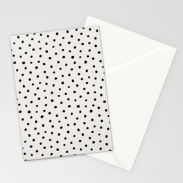 Perfect Polka Dots Stationery Cards