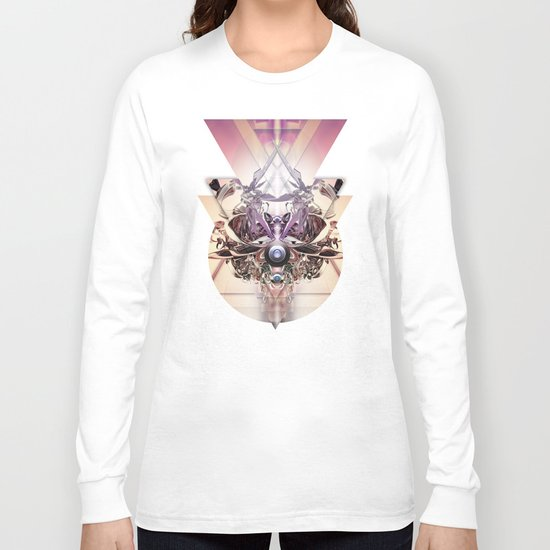 Vanguard mkvi Long Sleeve T-shirt