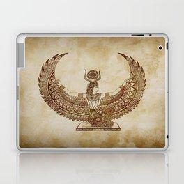 Isis Laptop & iPad Skin