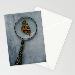 Investigation Stationery Cards