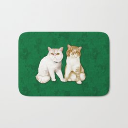 Teagues and Oliver Bath Mat