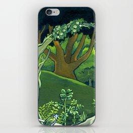 Fallen Giants iPhone Skin