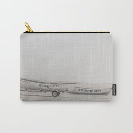 New Jersey Lifeboats Carry-All Pouch