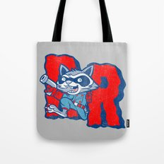 Team Rocket Tote Bag