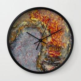 Expresión 14 Wall Clock
