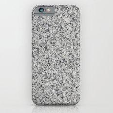 Granite Slim Case iPhone 6s
