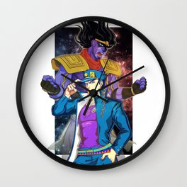 JoStar - JOJO'S BIZARRE ADVENTURE Wall Clock