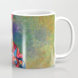 Las marcas del Cuzco Coffee Mug